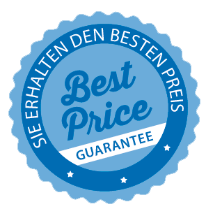 Best-Price-Guarantee